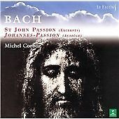 Bach: St John Passion, BWV245 (highlights), Michel Corboz, Bach, Johann Seba, Ve