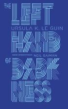 Penguin Galaxy: The Left Hand of Darkness by Ursula Le Guin (2016, Hardcover)