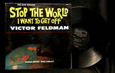 Victor Feldman-Stop The World I Want To Get Off-World Pacific 1807-MARABLE