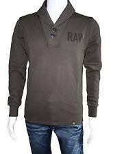 G-Star Erza art Collar SW Sweatshirt Pullover Gr. S