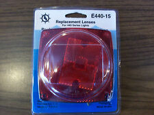 ANDERSON REPLACEMENT LENSES  PART # E440-15  FOR: 440 SERIES LIGHTS