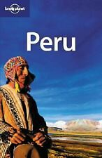 Peru by Sara Benson, Lonely Planet Publications Staff, Paul Hellander and...
