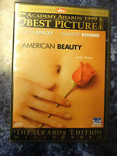 American Beauty (DVD, 2000) Awards Edition