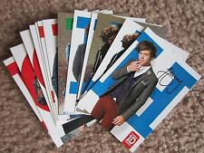 2013 Panini 1D One Direction Spellbound Trading Cards Lot of 13