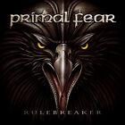 PRIMAL FEAR - Rulebreaker ( rule breaker ) 1 CD