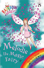 Rainbow Magic: Melodie the Music Fairy Book 16 by Daisy Meadows Paperback 2004