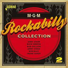 Various Artists - MGM Rockabilly Collection / Various [New CD] UK - Import