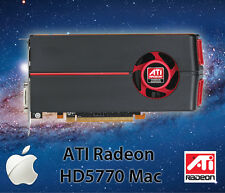 NEW Apple Mac Pro AMD ATI HD 5770 1GB PCI-E Video Card 8800 2600 HD5770 5870
