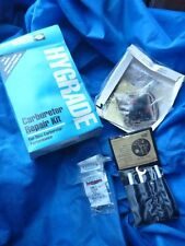 Jensen Healy carburetor kit and tools