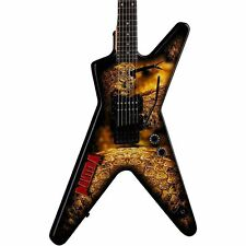 Dean Dimebag Pantera Southern Trendkill ML Guitar The Great Southern Trendkill