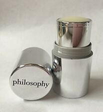 Philosophy Amazing Grace .9 Oz. Scented Solid Fragrance Perfume Stick.