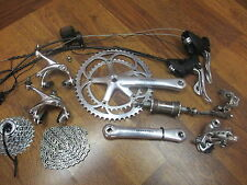CAMPAGNOLO CENTAUR 10 SPEED 175 53/39 ERGO BRAIN COMPUTER GROUP GRUPPO BUILD KIT