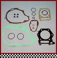 Gasket Set Complete for Suzuki LS 650 Savage (NP41B) - Year up 86