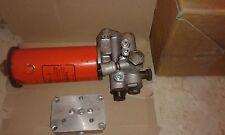 Fiat Abarth 850 TC 1000 TC TCR supporto base filtro olio Fram CH-933 PL