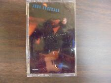 """NEW SEALED """"John Anderson"""" Too Tough Too Tame  Cassette Tape (G)"""