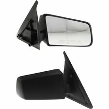 85-94 Chevrolet S10 Blazer Mirror Non-Folding RH Passenger Side