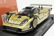 SLOT IT SICA23B PORSCHE 911 GT1 EVO 98 W/NEW ANGLEWINDER MOTOR NEW 1/32 SLOT CAR