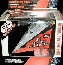 Star Wars Imperial Power Up Pack Exclusive Imperial Star Destroyer Pocketmodel