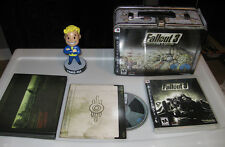 Fallout 3 - Collector's Edition COMPLETE CIB (Sony PlayStation 3, 2008) PS3
