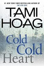 """HC-Tami Hoag: """" Cold Cold Heart"""".."""