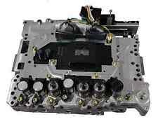 RE5RO5A NISSAN FRONTIER 2004 & UP REMAN & DYNO VALVE BODY WITH REMAN TCM