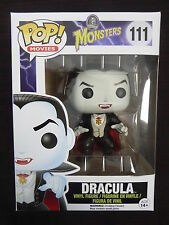 Figurine Dracula - Movie Pop - Funko - Universal Monsters