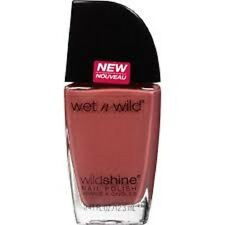Wet N Wild WILDSHINE Nail Polish - 479D Casting Call