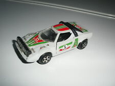 voiture sport course norev jet car lancia stratos rallye made in france