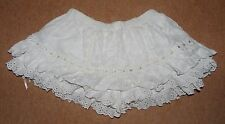 Liz Lisa Mini Skirt Bloomer Lace Shorts Japanese Kawaii Gyaru Lolita OS 6 8 10
