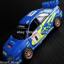 Transformers Alternators Smokescreen Detailed Realistic 1:24 Subaru Impreza