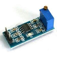 NE555 Adjustable Frequency Pulse Generator Module 5V-12V