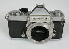 NIKON NIKKORMAT FT2 BODY ONLY