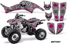 AMR Racing Honda TRX 400 EX Graphic Kit Wrap Quad Decal ATV 1999-2007 BRITTANY