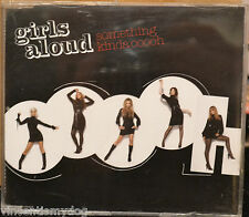 GIRLS ALOUD - SOMETHING KINDA OOOOH (2 track CD single)