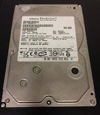 "Hitachi Deskstar HDT725050VLA360 500GB PC Desktop HDD 7200RPM 3.5"" SATA Drive"