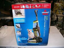 Bissell ProHeat 2X Revolution Pet Upholstery Carpet Deep Cleaner Bundle 1548-P