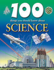 100 Things You Should Know About Science by Steve Parker (Paperback, 2005)