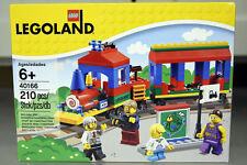 Lego 40166 Legoland Train Set