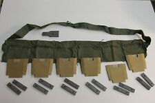 US GI VIETNAM ERA BANDOLIER REPACK KIT 7.62MM 308