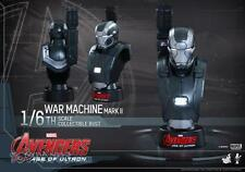 Avengers: Age of Ultron 1/6th scale War Machine Mark II Collectible Bust