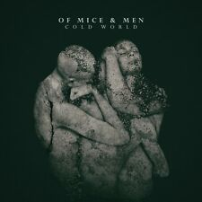OF MICE & MEN - COLD WORLD   CD NEU