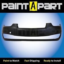 Fits: 2006 2007 2008 Hyundai Accent Front Bumper (HY1000163) Painted