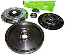 FLYWHEEL AND VALEO CLUTCH KIT WITH BOLTS FOR TOYOTA AVENSIS 2.0 D4D 2003 ON