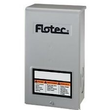 NEW STA-RITE FLOTEC FP217-812 1 HP SUBMERSIBLE WATER PUMP CONTROL BOX USA MADE