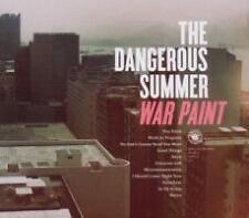 The Dangerous Summer - War Paint - CD NEU