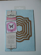 SPELLBINDERS NESTABILITIES LABELS TWENTY-TWO (5 DIES) S4-346 BNIP
