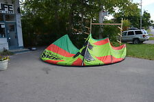 2014 Star Taina 17m Kiteboarding Kite and Bag