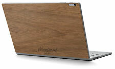 "Echtholz Cover für Microsoft ""SURFACE BOOK"" - Woodsoul - Case Tablet Hülle"