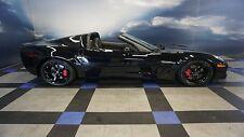 Chevrolet: Corvette 2dr Cpe GS
