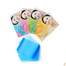 50 Sheets On Sale Pro Powerful Makeup Oil Absorbing Face Paper Absorption Films